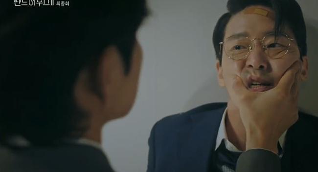 Cuộc chiến thượng lưu tập cuối phần 2: Logan Lee bị cho nổ bom chết ngay trước mặt Su Ryeon, Je Ni bất ngờ trở mặt với Ro Na - Ảnh 13.