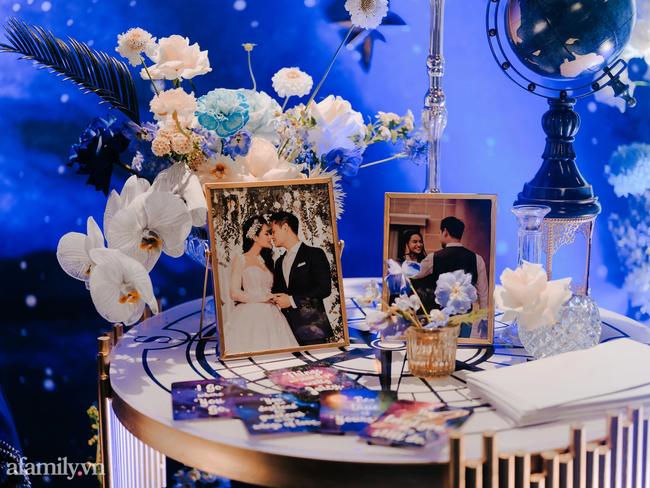 Chàng CEO từng bị hiểu nhầm là Gay hẹn hò 4 tháng đã cầu hôn, tặng vợ váy cưới xa xỉ limited, tổ chức ở cùng nơi với cầu thủ Công Phượng - Ảnh 7.