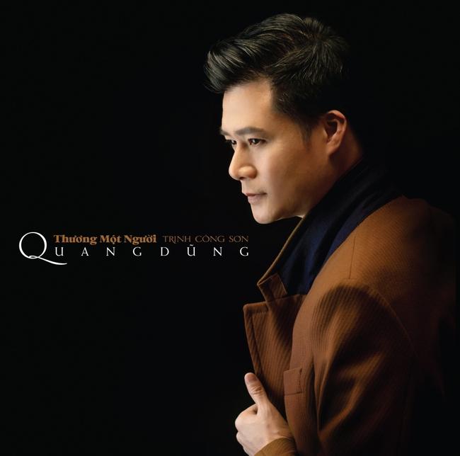 Quang Dũng mất 5 năm cho album đặc biệt tưởng nhớ cố nhạc sĩ Trịnh Công Sơn - Ảnh 2.