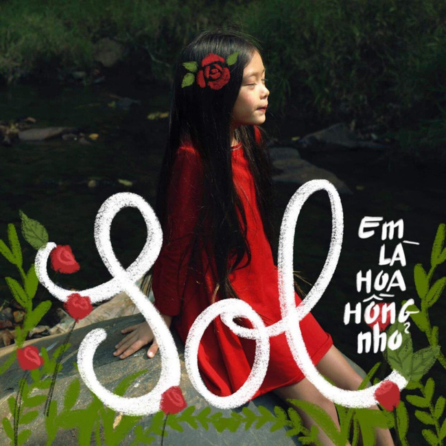 Ái nữ nhà Đoan Trang khoe giọng hát trong trẻo với ca khúc hát một mình vào đúng dịp sinh nhật tuổi lên 7 - Ảnh 2.
