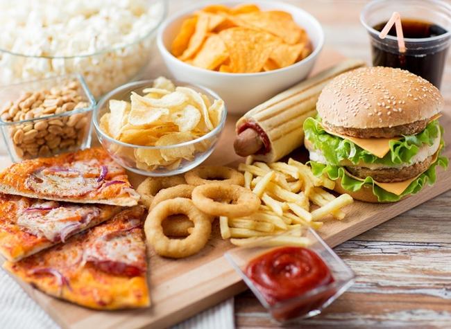 Điều gì xảy ra với cơ thể khi bạn từ bỏ thực phẩm chế biến sẵn? - Ảnh 1.