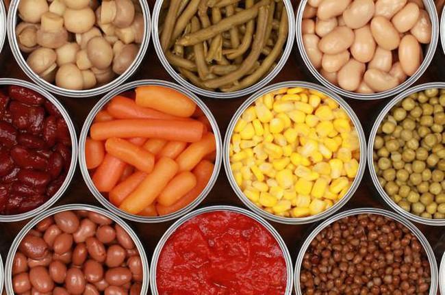 Điều gì xảy ra với cơ thể khi bạn từ bỏ thực phẩm chế biến sẵn? - Ảnh 7.