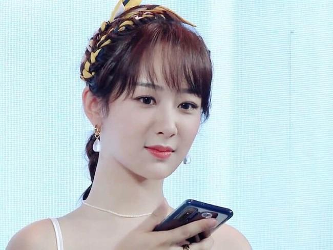 """Dương Tử cặp kè Thành Nghị ở """"Trầm vụn hương phai"""", netizen phản ứng gắt, lôi cả ảnh mập lùn ra chê cười - Ảnh 4."""