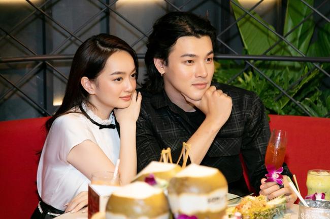 """Kaity Nguyễn tình tứ bên """"bạn trai"""" sau Gái già lắm chiêu V, nhan sắc tuổi 22 không phải dạng vừa - Ảnh 5."""