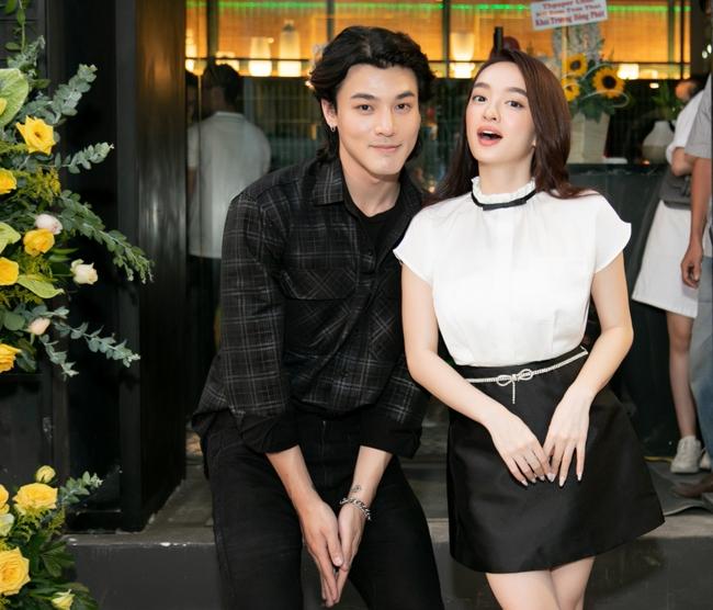 """Kaity Nguyễn tình tứ bên """"bạn trai"""" sau Gái già lắm chiêu V, nhan sắc tuổi 22 không phải dạng vừa - Ảnh 6."""