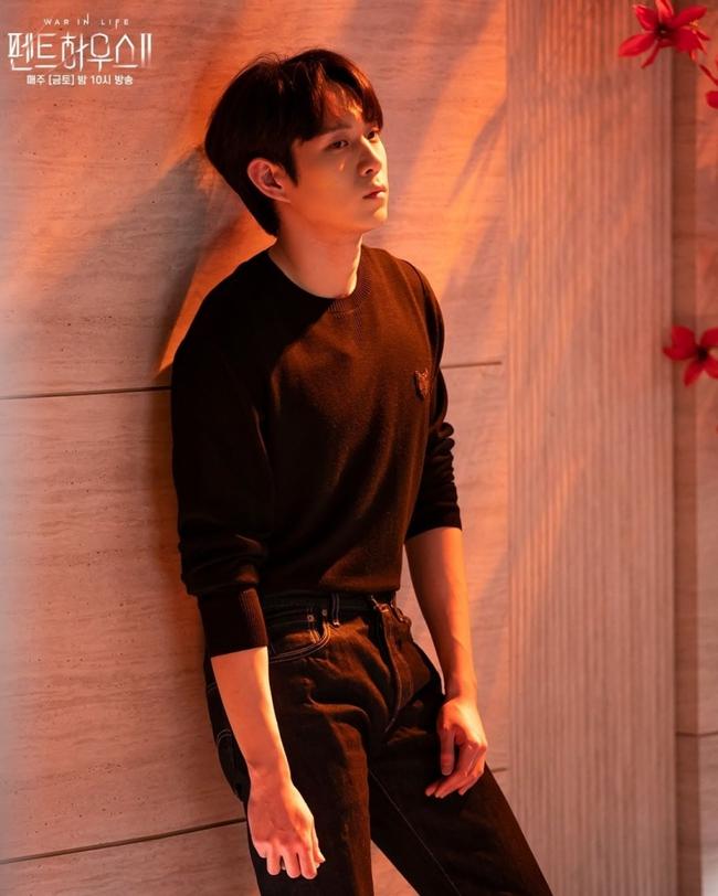 Cuộc chiến thượng lưu tập 13: Không phải Seok Hoon, Min Hyuk mới là người bị Ju Dan Tae giết chết vì quá vô dụng? - Ảnh 3.