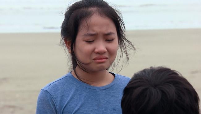 """""""Hương vị tình thân"""" mới lên sóng tập 1 đã khiến dân mạng khóc một dòng sông, dàn sao Việt thổn thức - Ảnh 1."""