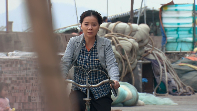 """""""Hương vị tình thân"""" mới lên sóng tập 1 đã khiến dân mạng khóc một dòng sông, dàn sao Việt thổn thức - Ảnh 4."""