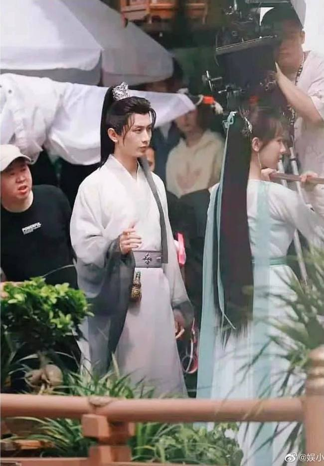 Trầm vụn hương phai: Dương Tử vừa lộ mặt đã bị chê bắt chước Viên Băng Nghiên ở Lưu ly mỹ nhân sát - Ảnh 1.