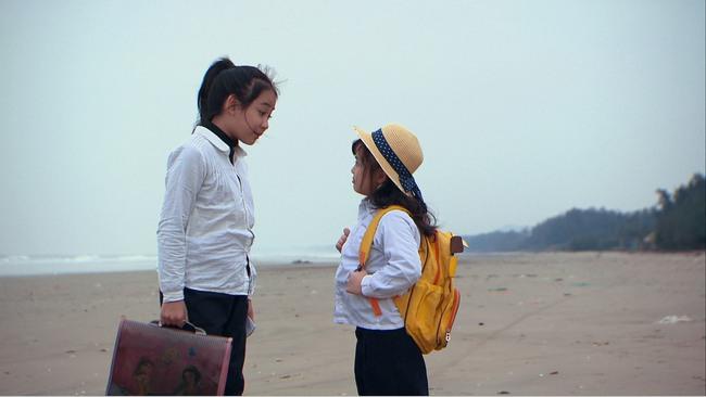 """""""Hương vị tình thân"""" mới lên sóng tập 1 đã khiến dân mạng khóc một dòng sông, dàn sao Việt thổn thức - Ảnh 3."""