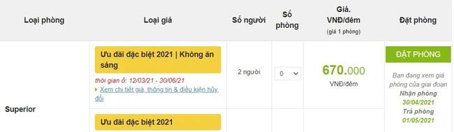 4 khách sạn có giá dưới 700.000 đồng cho cặp vợ chồng trẻ du lịch dịp nghỉ lễ 30/4 - 1/5 tại Nha Trang - Ảnh 8.