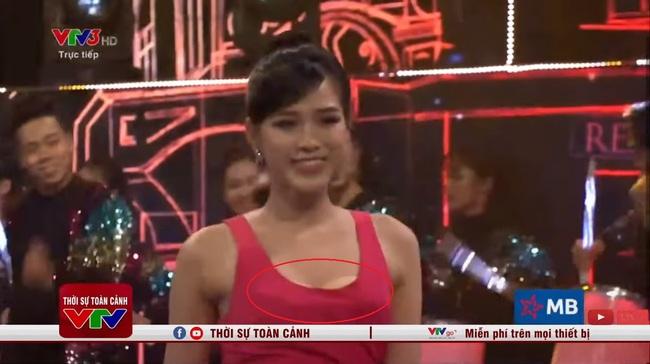 Vợ Phan Mạnh Quỳnh lộ ngay miếng lót ngực trong bộ váy cưới: Lỗi vặt vãnh mà rất nhiều cô dâu hay sao Việt rất hay mắc phải - Ảnh 10.