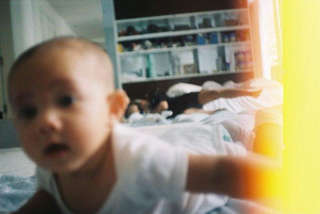 Subeo học làm nhiếp ảnh gia cầm máy đi chụp khắp nhà, nhìn thành quả Hồ Ngọc Hà tiết lộ mới bất ngờ - Ảnh 5.