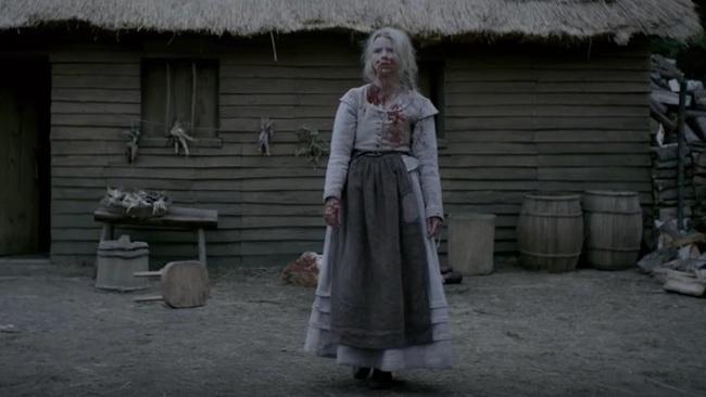 """Nữ phù thuỷ độc ác nhất nước Pháp: Giết hại gần 2.500 trẻ em để bào chế thuốc """"hồi xuân"""", âm mưu ám sát Vua và cái kết thích đáng - Ảnh 4."""