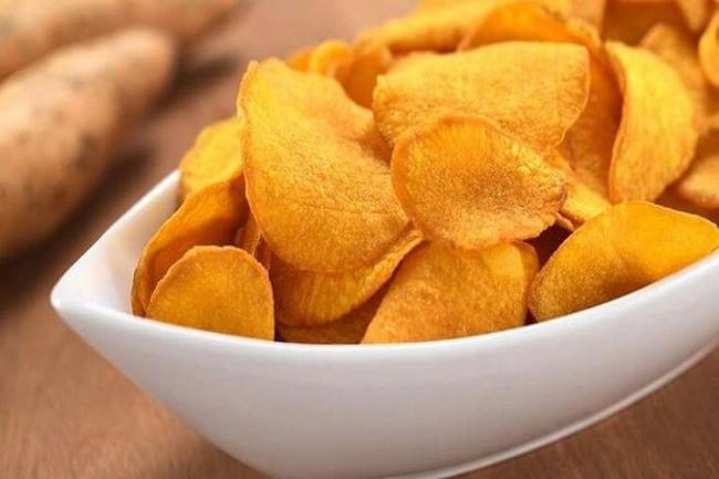 Bác sĩ nhắc nhở: Những món ăn vặt nhiều người yêu thích đều chứa chất gây ung thư - Ảnh 3.