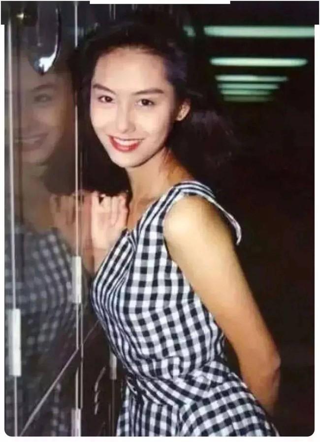 Hình ảnh năm 17 tuổi của dàn mỹ nhân Hoa ngữ: Dương Mịch, Phạm Băng Băng lép vế trước Lưu Diệc Phi, Trương Bá Chi - Ảnh 5.