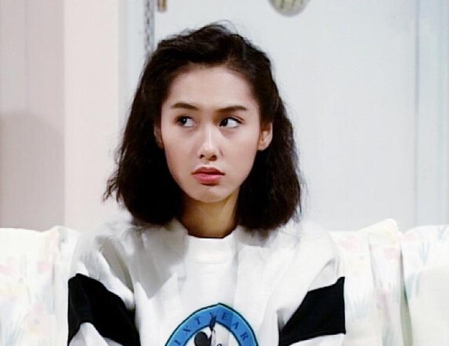 Hình ảnh năm 17 tuổi của dàn mỹ nhân Hoa ngữ: Dương Mịch, Phạm Băng Băng lép vế trước Lưu Diệc Phi, Trương Bá Chi - Ảnh 6.