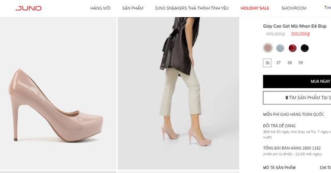 """Kiểu giày cao gót tưởng hết mốt nhưng lại được hội thấp bé Kbiz diện ầm ầm vì siêu """"độn"""" chiều cao - Ảnh 5."""