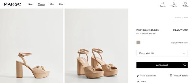 """Kiểu giày cao gót tưởng hết mốt nhưng lại được hội thấp bé Kbiz diện ầm ầm vì siêu """"độn"""" chiều cao - Ảnh 7."""