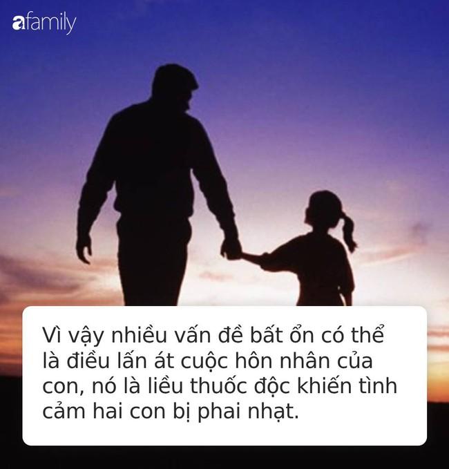 Bức thư cha gửi con gái 30 tuổi mà chưa kết hôn gây xúc động mạnh: Cha thà để con không lấy chồng còn hơn là có một cuộc hôn nhân mù quáng! - Ảnh 3.