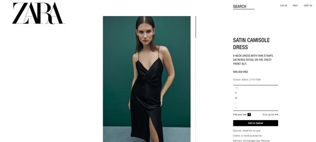 """Mẫu váy hai dây này quá sexy và sang chảnh nên HH Kỳ Duyên mua cả """"lố"""" về mặc? - Ảnh 14."""
