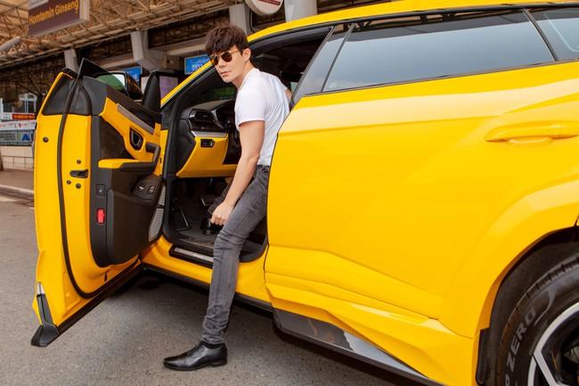 """""""Bóc phốt"""" Ngọc Trinh rất nhiệt tình nhưng chiếc siêu xe của Nathan Lee thực chất cũng chỉ là đồ đi mượn? - Ảnh 5."""