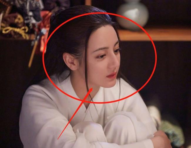 Trường Ca Hành chưa kết thúc mà Địch Lệ Nhiệt Ba đã đóng phim cổ trang mới, nam chính là Cung Tuấn?  - Ảnh 1.