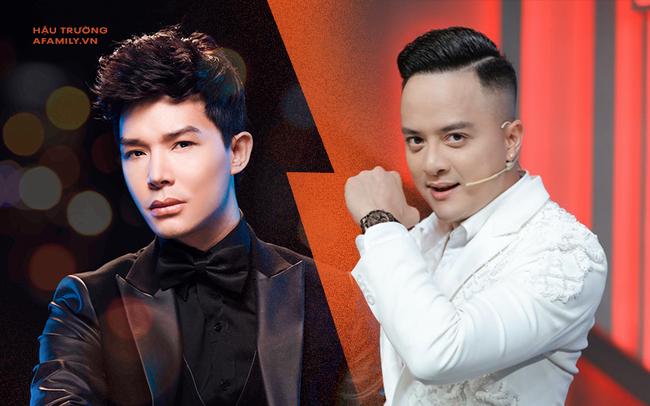 """Cách nhau nửa vòng trái đất, Nathan Lee và Cao Thái Sơn vẫn hẹn livestream """"bóc phốt"""" lẫn nhau vào 11 giờ trưa nay - Ảnh 3."""