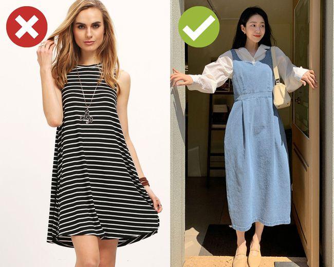 váy hai dây lỗi mốt - Ảnh 2.