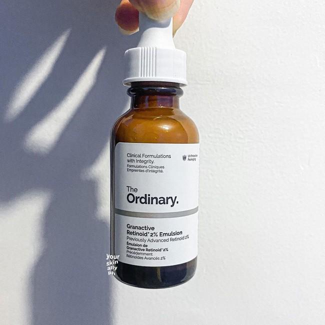 """Bác sĩ gợi ý 5 sản phẩm retinol có thể dùng vô tư trong mùa Hè, không sợ da """"toang"""" bởi ánh nắng - Ảnh 6."""