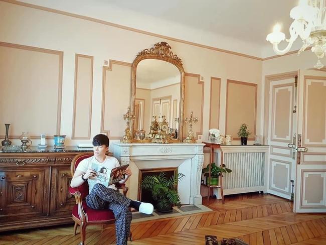 """Drama cực căng: Cao Thái Sơn tố Nathan Lee đi thuê nhà, """"sống ảo"""" nhận vơ có khách sạn nghìn tỷ ở Paris nhưng Nathan Lee cũng không vừa tung hẳn bằng chứng đáp trả - Ảnh 4."""