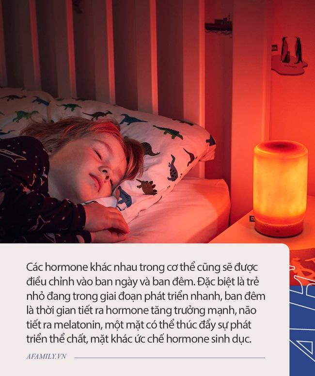 Đồ dùng quen thuộc trong phòng ngủ lại là thủ phạm khiến cô bé 9 tuổi dậy thì sớm - Ảnh 1.