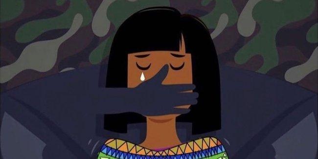 Rúng động: Bé gái 7 tuổi ở Ấn Độ bị anh rể cùng 11 người khác thay nhau cưỡng hiếp, gây phẫn nộ nhất là phản ứng của cha mẹ nạn nhân - Ảnh 1.