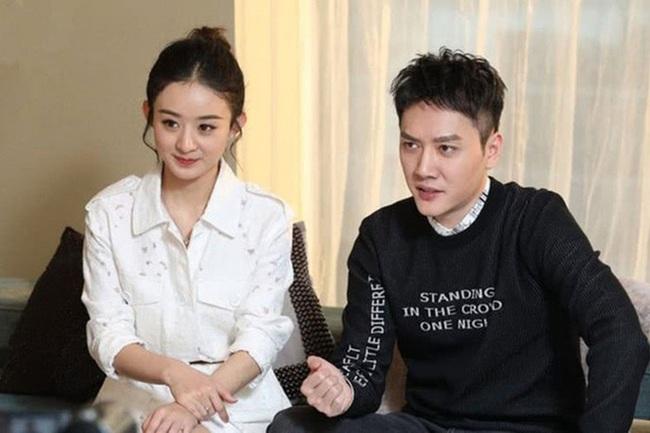 Triệu Lệ Dĩnh chính thức có động thái đầu tiên sau tuyên bố ly hôn Phùng Thiệu Phong - Ảnh 2.