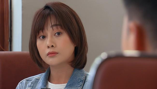 """Hương vị tình thân tập 3: Ngã ngửa với phiên bản """"dậy thì thất bại"""" của em gái Phương Nam - Ảnh 5."""