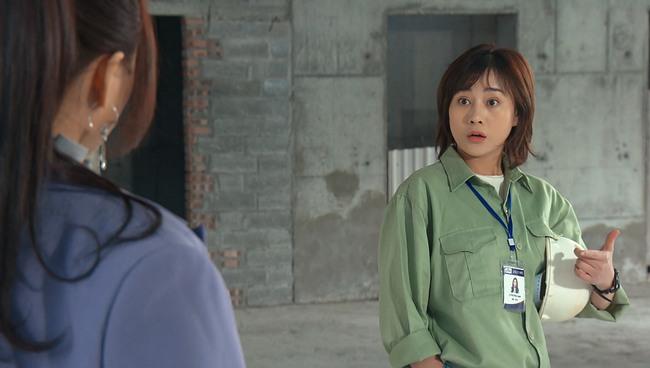 """Hương vị tình thân tập 3: Ngã ngửa với phiên bản """"dậy thì thất bại"""" của em gái Phương Nam - Ảnh 7."""