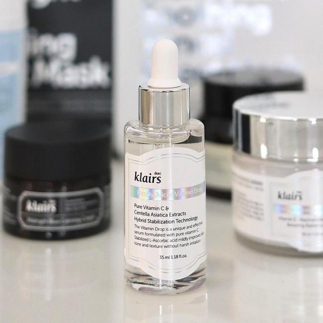 6 sản phẩm skincare Hàn Quốc bán chạy nhất: Món nào cũng cho hiệu quả hack da sáng mịn diệu kỳ - Ảnh 6.