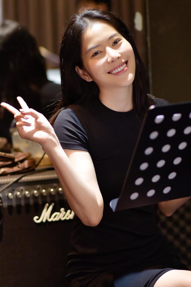 Nam Em kể chuyện tình âm nhạc sau khi chia tay Lãnh Thanh - Ảnh 3.