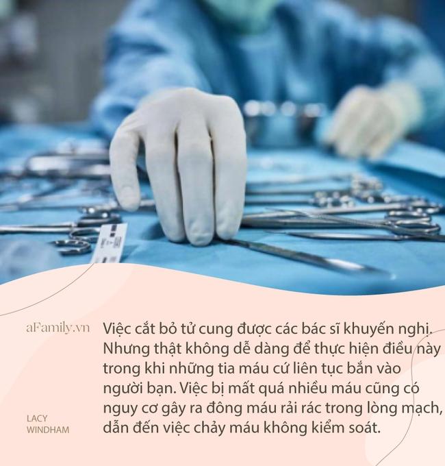 Bác sĩ nói gì về những ca phẫu thuật? - Ảnh 2.