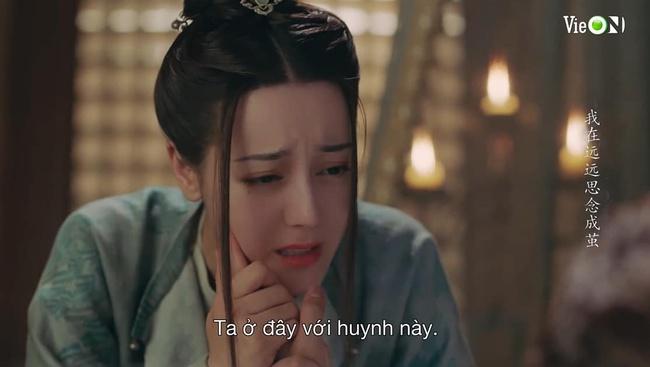 Trường Ca Hành: Ngô Lỗi bị sát hại trước mặt Địch Lệ Nhiệt Ba, nhà gái khóc hết nước mắt nhưng vẫn xinh - Ảnh 5.
