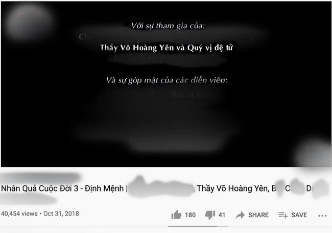 """Dân mạng bênh vực nam diễn viên """"đóng vai mù"""" trong clip có Võ Hoàng Yên, hàng loạt người trong nghề lên tiếng yêu cầu nghệ sĩ Hồng Ánh xin lỗi đàn em sau bình luận gây hiểu lầm - Ảnh 3."""