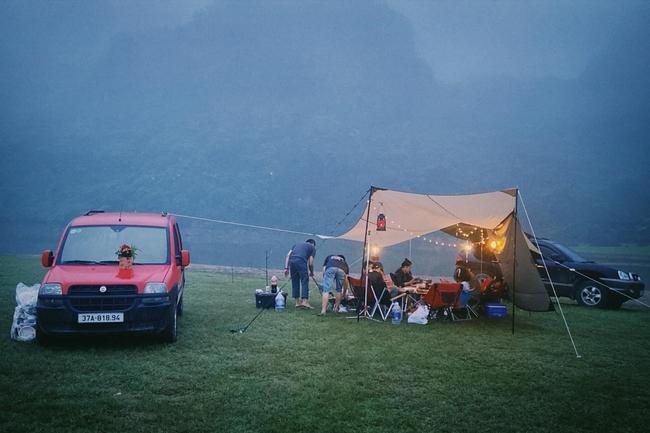 Kỹ năng sinh tồn cần phải biết dù là bạn đi du lịch dài ngày hay chỉ camping 1 ngày - Ảnh 1.