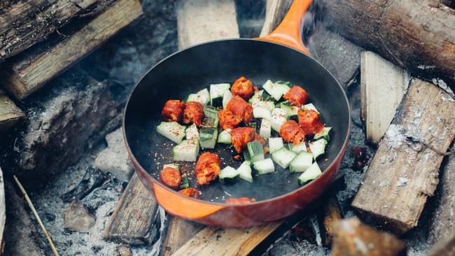 Kỹ năng sinh tồn cần phải biết dù là bạn đi du lịch dài ngày hay chỉ camping 1 ngày - Ảnh 15.