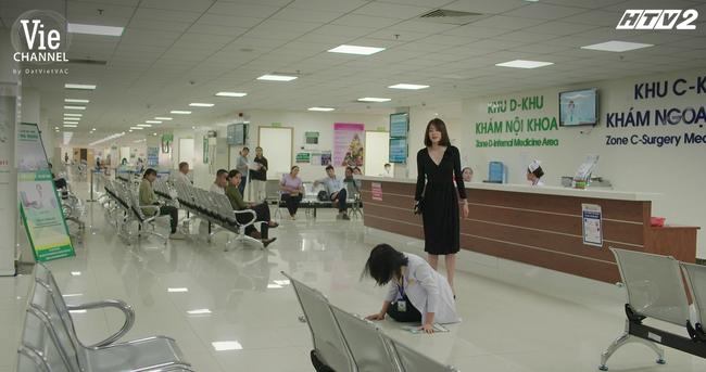 Cây táo nở hoa: Hé lộ thân phận tình cũ của Châu, yêu 10 năm mà đang tâm hủy hôn trước ngày cưới - Ảnh 1.
