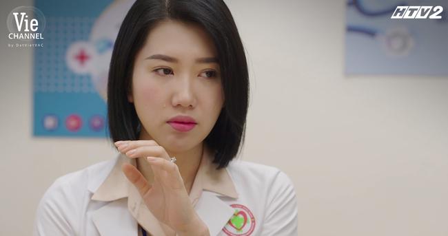 Cây táo nở hoa: Hé lộ thân phận tình cũ của Châu, yêu 10 năm mà đang tâm hủy hôn trước ngày cưới - Ảnh 4.