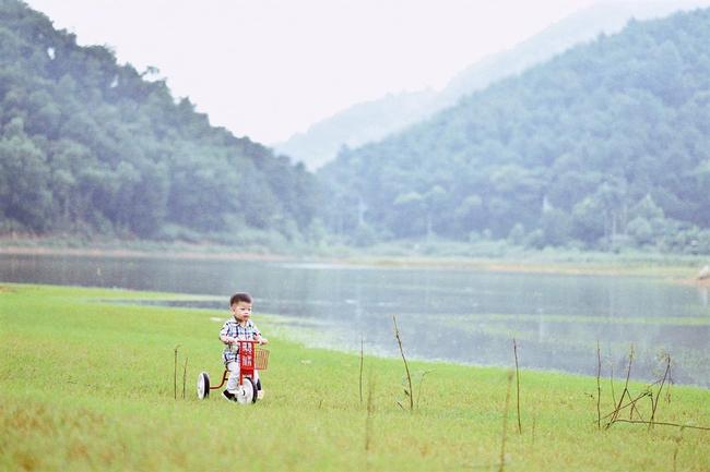 """Trào lưu cắm trại cùng con đang """"hot"""" rần rần: Lưu ngay những địa điểm lý tưởng cho bé đi camping dịp lễ 30/4-1/5 ở Hà Nội và TP. Hồ Chí Minh - Ảnh 15."""