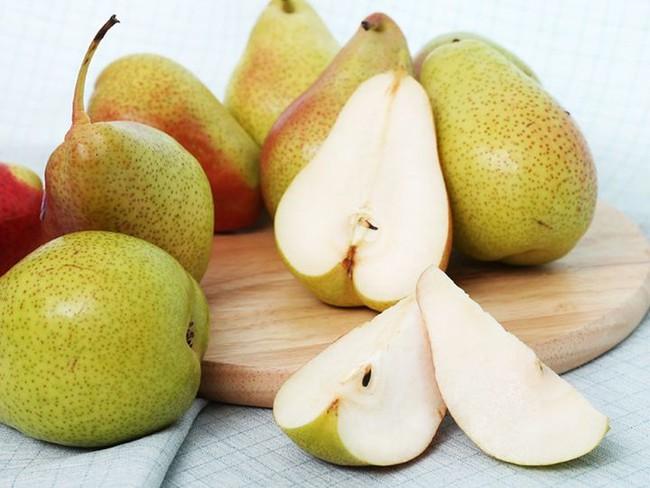 Năm loại trái cây nấu chín có tác dụng gấp đôi so với ăn sống, giúp giảm ho, giải đờm, thải độc tố - Ảnh 5.