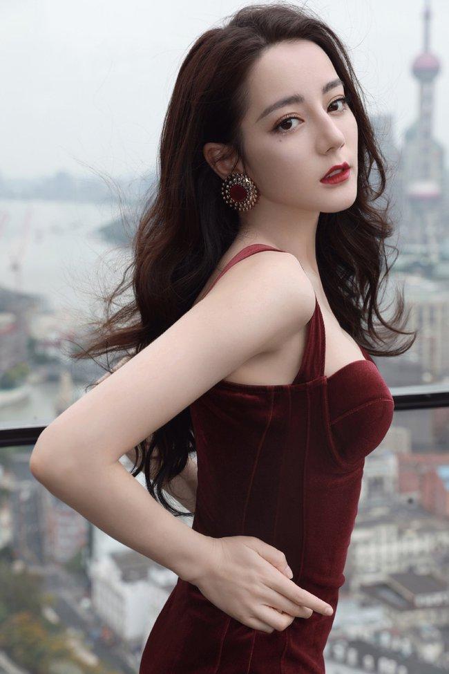 BXH ảnh hưởng của dàn sao nữ Cbiz trên Internet: Triệu Lệ Dĩnh dẫn đầu vì vụ ly hôn ồn ào - Ảnh 3.