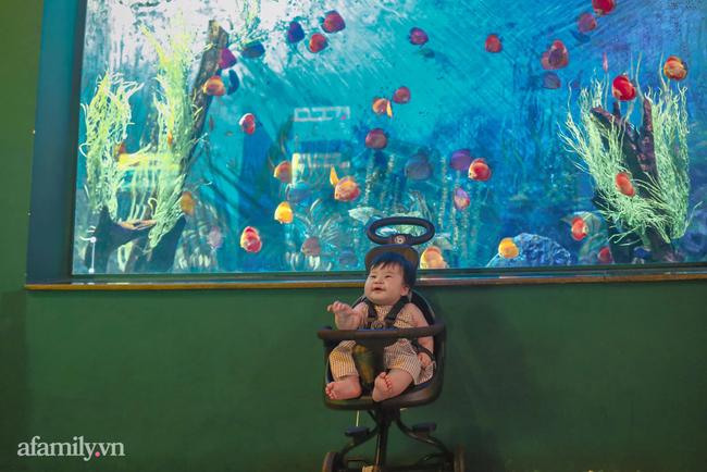 """Dân mạng """"xỉu ngang xỉu dọc"""" với loạt ảnh em bé check-in khắp Phú Quốc, nhìn là muốn bay ngay vào đảo Ngọc! - Ảnh 5."""