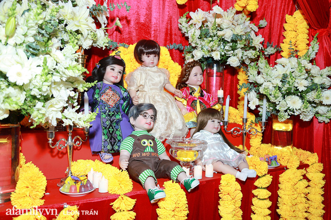 """Vợ chồng Victor Vũ - Đinh Ngọc Diệp đưa các con đến họp báo, thân hình và nhan sắc """"bà mẹ 2 con"""" lập tức gây chú ý - Ảnh 4."""